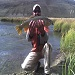 Teton Scenic Floats and Fly Fishing - Fish the famous Snake River. 1/2 day & full day trip options. Transportation, snacks, drinks & lunch included. Gear & flies provided! Experienced & 1st time anglers welcome!