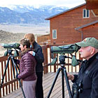 Yellowstone Association - Cabins & Wildlife Tours