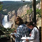 Yellowstone Association - Park Education Partner