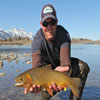 Reel Deal Anglers - Guided fishing trips on Yellowstone's famous Lewis Lake or join us for an overnight pack trip into the Yellowstone wilderness. Spectacular fishing, scenery, & wildlife!