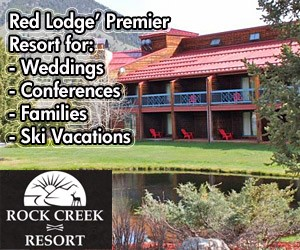 Rock Creek Resort - Exceptional lodging in a mountain location. With a rushing river outside your door, enjoy a true Montana experience. Ideal for weddings, group meetings and conferences, family reunions, ski vacations and romantic weekends.