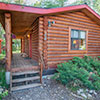 Teton Valley Cabins - Get 2nd weeknight 50% off - Affordable log cabins in Teton Valley! Convenient location to explore Teton Valley, the National Parks & Jackson Hole - Pet Friendly, Hot Tub, Wi-Fi, Great for families.