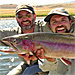 Montana Angler Flyfishing - Yellowstone guides - Guided trips on multiple famous in-Park rivers creeks & private water. River info, articles, fishing reports & lodging specials - learn more about our world-class fly fishing!