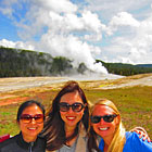 Easy Geyser Tours - Guided Hikes for All