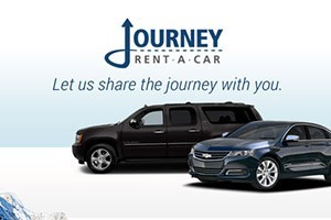 Journey Rent A Cars - Vans, SUVs, Economy & Sedans :: With a diverse FLEET of vehicle types, get FREE pick-up at Bozeman airport. We'll load your gear and have you on your way to enjoy the best Yellowstone has to offer.