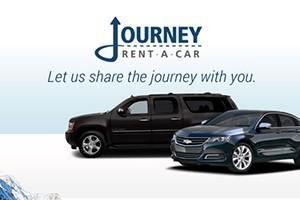 Journey Rent A Cars - Vans, SUVs, Economy & Sedans