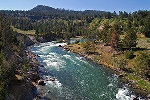 Off the Beaten Path small group Park adventures :: Join one of our naturalist-led, small group journeys into the heart of the place in Yellowstone National Park. Custom, luxury and private-group itinerary options.