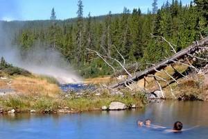 Wildland Trekking - Bechler Backcountry Tour