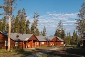 Headwaters Lodge & Cabins at Flagg Ranch : The perfect destination for snowmobile enthusiasts & winter adventure travelers! Accommodations include lodge rooms and cabins. Enjoy snowmobiling, snowshoeing, XC skiing!