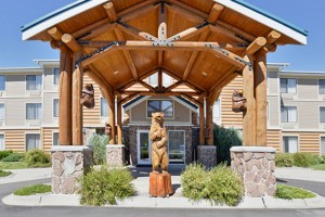 Family & Pet Friendly Hotels around the Park : Select from among 4 of our family of hotels located in West Yellowstone (Park's west entrance) and Cody (Park's east entrance). Top-rated, great prices, and Pet Friendly.