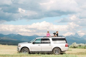 Budget Yellowstone Car Rentals :: Just 2 minutes from the park entrance. We are Yellowstone's source for cars, SUV's & 7-person Vans. We'll meet or beat any independent rate. Also at West Yellowstone airport.
