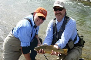 North Fork Anglers - Cody Wyoming