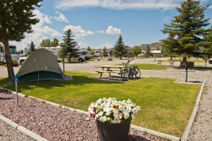 Yellowstone National Park Rv Parks Alltrips