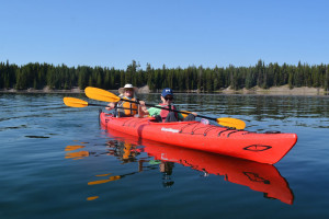 Shurr Adventures - Kayak and Hiking Tours