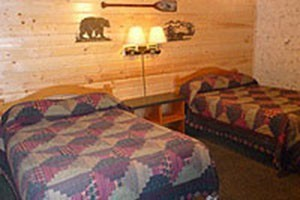 One Horse Motel - good Tripadvisor reviews