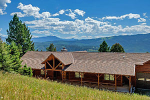 Mountain Home - Vacation Rental Homes & Cabins