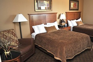 Lodge at Deadwood Family & Gaming Resort