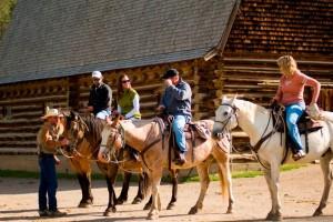 320 Guest Ranch - horseback riding & more
