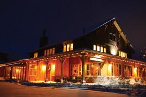 Gallatin River Lodge - TripAdvisor 2017 winner