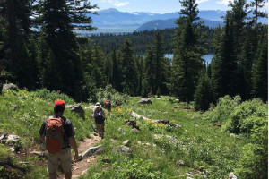 National Park HIKING TOURS   Timberline Adventures :: Join us on our fully-supported, Inn-to-Inn cycling and hiking tours. Celebrating 30+ years committed to adventure.