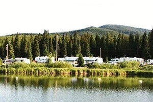 Yellowstone National Park Rv Parks >> Yellowstone Rv Parks Camping Alltrips