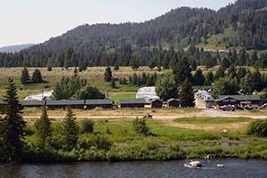 West Fork Cabins & RV
