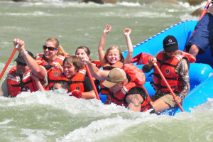Yellowstone Raft Co. | Celebrating 40 Years