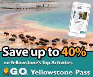Save Money on Yellowstone's Top Attractions
