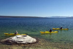 GO Yellowstone Pass - 15% Off Kayak Tours