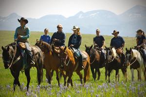 GO Yellowstone Pass - 10% Off Horseback Rides