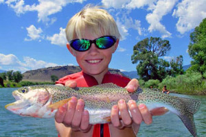 GO Yellowstone Pass - 20% Off Learn to Fly Fish