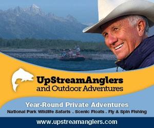 UpStream Anglers & Outdoor Adventures