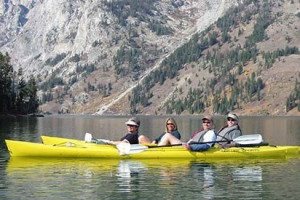 Leisure Sports - renting all styles of watercraft