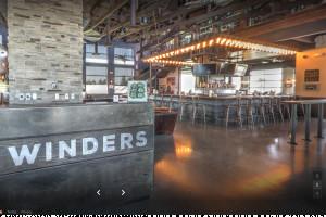 Sidewinders American Grill - in Bozeman