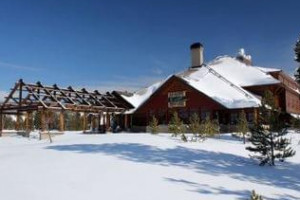 Off the Beaten Path | Snow Lodge accommodations