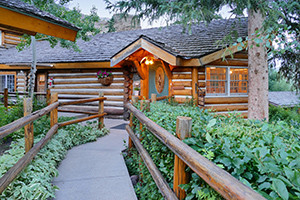 East Yellowstone Lodges & Spa