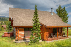 Big Sky Vacation Rentals | Pet Friendly Homes