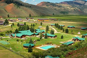 The Red Rock Ranch | All-Inclusive 6 day packages
