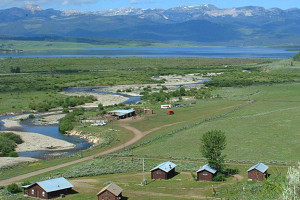 Parade Rest Guest Ranch - family vacation packages