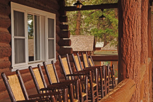 National Park Lodges - Roosevelt Lodge & Cabins