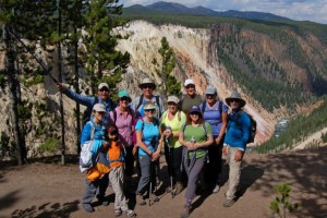Guided Tours & Hikes around Grand Canyon