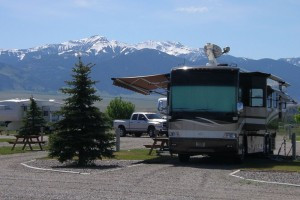 Ennis RV Resort