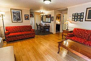 Yellowstone Gateway Inn - boutique hotel suites