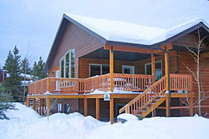 Faithful Street Inn | cabin & home rentals