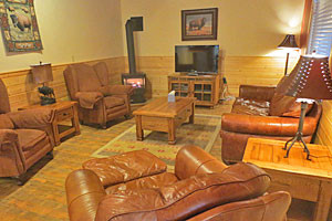 Faithful Street Inn | cabin rentals of all sizes