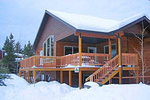 Faithful Street Inn | winter home rentals