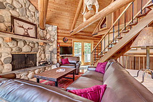 Garibaldi Lodge - Luxury Home in Bozeman
