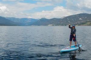 Madison Arm Resort - Boat, Canoe & Kayak Rentals