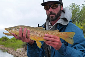 Teton Scenic Floats and Fly Fishing in YNP