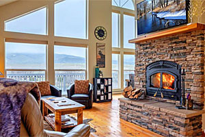 Vacation Rentals Montana - personally selected